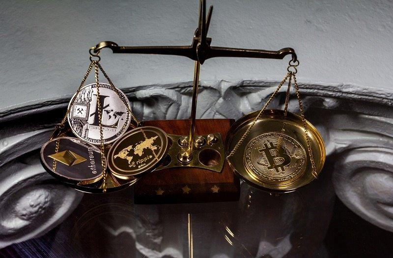Cómo se determina el precio del Bitcoin