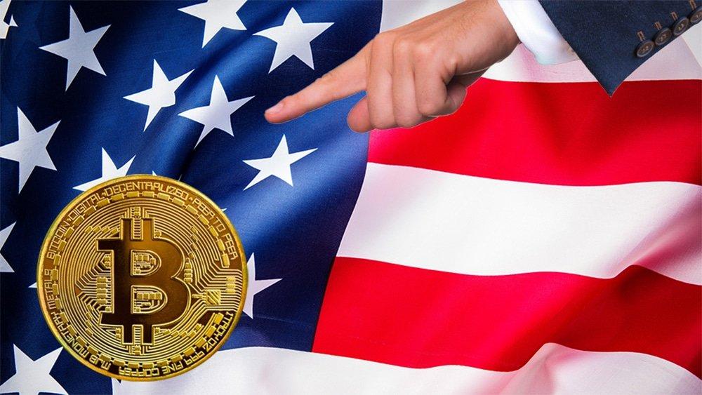 Estados Unidos quiere tener un cripto dólar