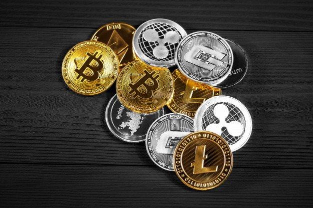 Top 5 de criptomonedas para invertir