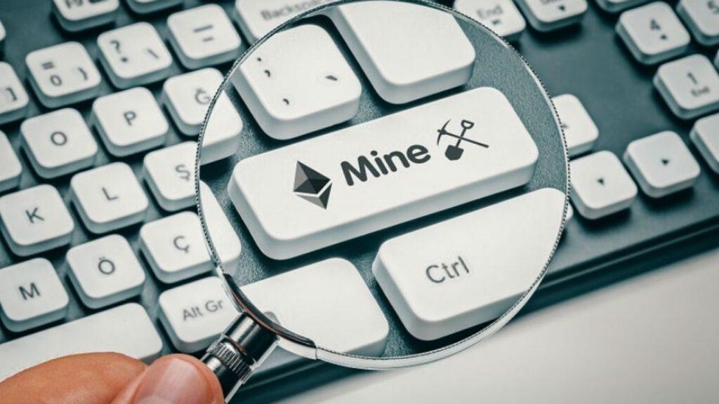 Tutorial para minar criptomonedas en 2021