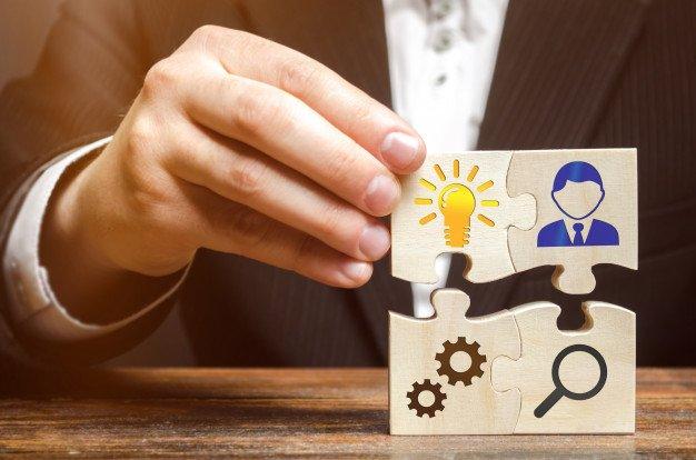 Cómo crear tu propia empresa con poco dinero