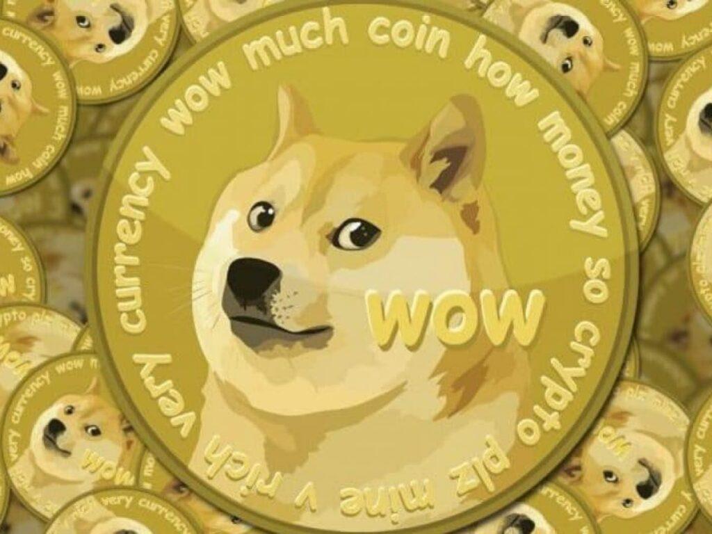 Dogecoin subió su valor gracias a sus seguidores